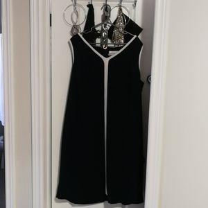 Danny & Nicole  Dress